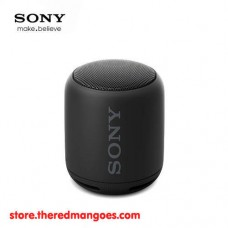 Sony SRS-XB10 Portable Wireless Bluetooth Speaker Black